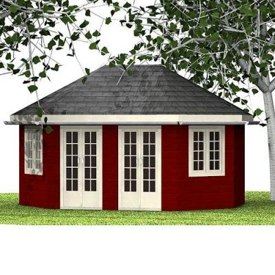 pavillons und gartenh user online bestellen. Black Bedroom Furniture Sets. Home Design Ideas